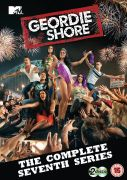 Geordie Shore - The Complete Seventh Series
