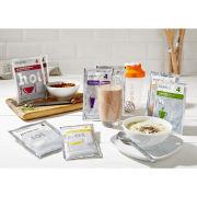 Exante Diet 1 Week Starter Pack (4 meal a day plan)
