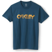 Oakley Men's Current Edition T-Shirt - Moroccan Blue