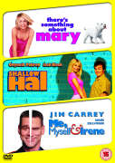 There's Something About Mary/ Shallow Hal/ Me, Myself And Irene