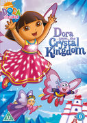 Dora Explorer - Dora Saves Crystal Kingdom