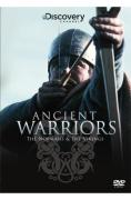 Ancient Warriors - The Normans & The Vikings