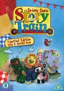 Driver Dans Story Train