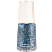 Mavala Sparkling Blue Nail Colour (5ml)