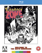 Forbidden Zone (Arrow Video) Limited Edition