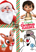The Original Christmas Classics 2012