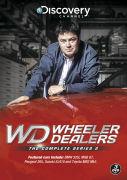 Wheeler Dealers - Series 2