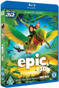 Epic: El Reino Secreto 3D