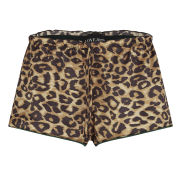 Love Stories Women's Audrey H Shorts - Tiger