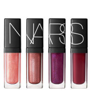 NARS Cosmetics Tech Fashion Lipgloss Set