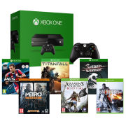 Xbox One - Killer Gamer Bundle