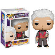 Marvel Guardians of the Galaxy The Collector Funko Pop! Figur