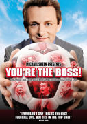 Michael Sheen Presents - Youre The Boss