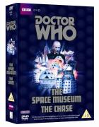 Doctor Who - Space Museum / The Chase