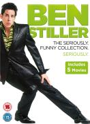 Ben Stiller - The Seriously Funny Collection (Meet the Parents / Meet the Fockers / Tropic Thunder / Zoolander / Heartbreak Kid)