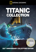 National Geographic: Titanic Collection