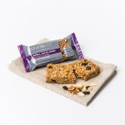 Toffee Nut & Raisin Bar