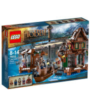 LEGO The Hobbit: Lake-town Chase (79013)