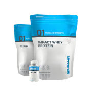 Pack Pre & Post Entrenamiento - Vainilla Natural