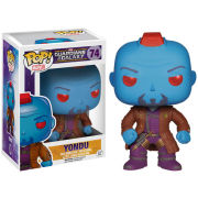 Marvel Guardians of the Galaxy Yondu Funko Pop! Figuur