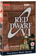 Red Dwarf VI - The Entire Series 6