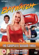 Baywatch - Season 3