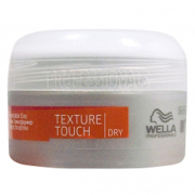 Wella Professionals Dry Texture Touch Reworkable Clay (75ml)