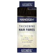 Nanogen Fibres Dark Brown (15g)