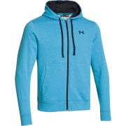 Under Armour Men's CC Storm Transit FZ Hoody Electric - Blue/Black