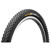 Continental X-King 2.2 RS Clincher MTB Tyre - Black