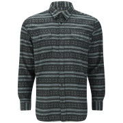 WeSC Men's Stieg Shirt - Black