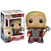 Marvel Avengers: Age of Ultron Thor Pop! Vinyl Bobble Head Figure