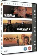 Mad Max Trilogy - Mad Max/Mad Max 2/Mad Max: Beyond...