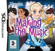 Diva Girls - Making the Music
