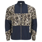 Wood Wood Men's Laron Jacket - Pyrite Gold