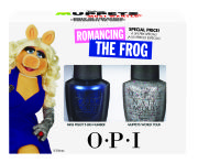 OPI Muppets Collection Duo Pack - Romancing The Frog