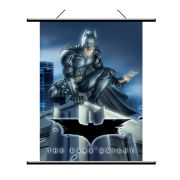 Dark Knight Batman Wall Scroll