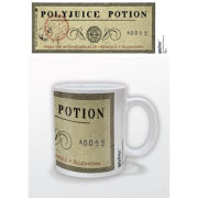 Harry Potter Polyjuice Potion Mug