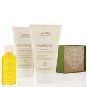 Aveda a Gift of Baths of Beauty