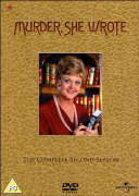 Murder, She Wrote - The Complete 2nd Season