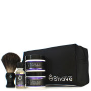 E-Shave  - Start Up Kit (Lavender)