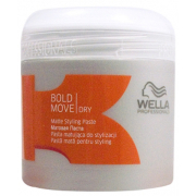 Wella Professionals Dry Bold Move Matte Styling Paste (150ml)