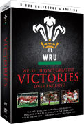 Welsh Rugby Union: Greatest Victories