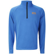 Craghoppers Men's Bear Grylls Technical Fleece - Extreme Blue