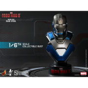 Hot Toys Iron Man Mark 30 Bust