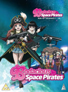 Bodacious Space Pirates Collection