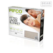 Pifco Double Fitted Heated Under Blanket