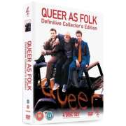 Queer As Folk [Definitive Collector's Edition]