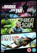Bridge Too Far / The Great Escape / Battle of Britain