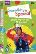 Something Special: Where Are You Now Mr Tumble